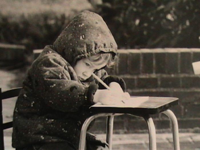 Chapeau Péruvien dessine déjà depuis bien longtemps...