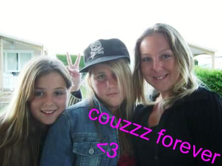 couzzz forever