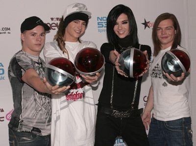 Tokio Hotel__*