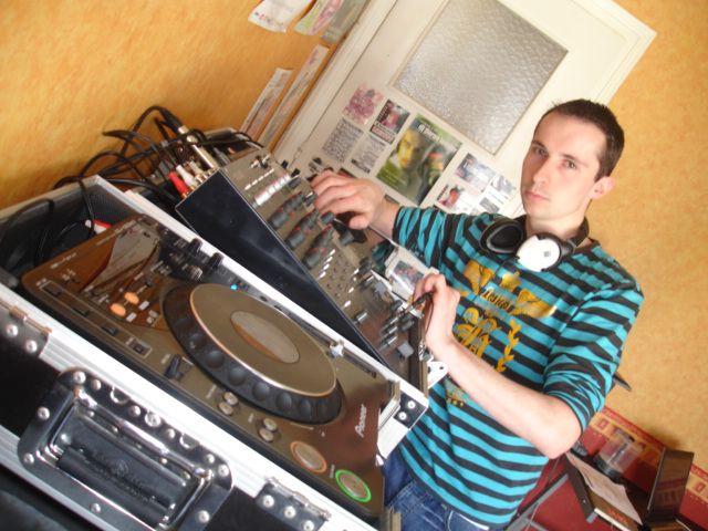 Futur Grand DJ + Mon Projet Sono
