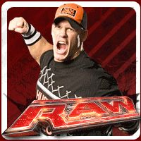 raw smackdown et ecw