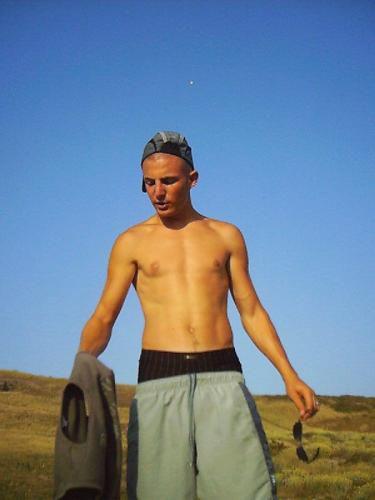 vacances à belle ile en mer (2005)