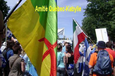 vive les kabyle et imazighen du maroc