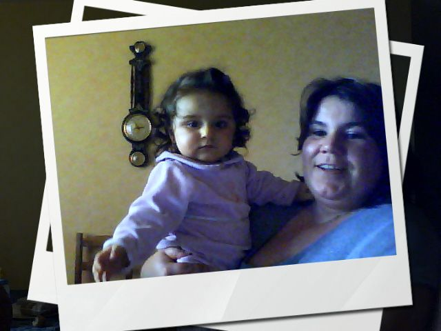 moi et ma chouchounette