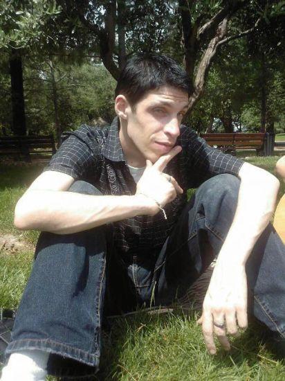Moi en 2008