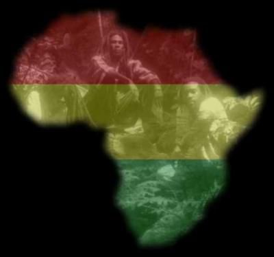 MIDNITE Africa