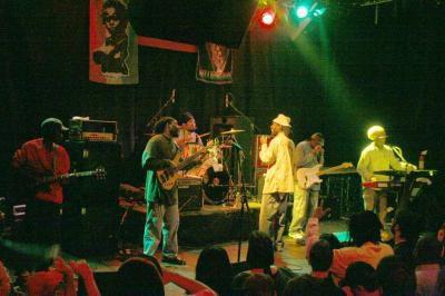 MIDNITE & Concert