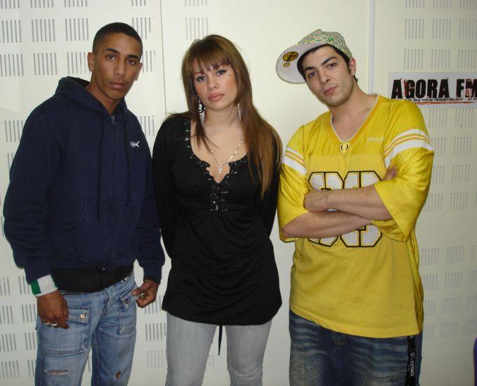 ORANO BELLA DJ B-SO