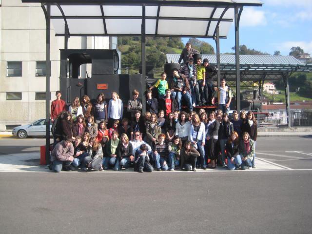 "Groupe, en Mode ""Espagne"" ! ! !"