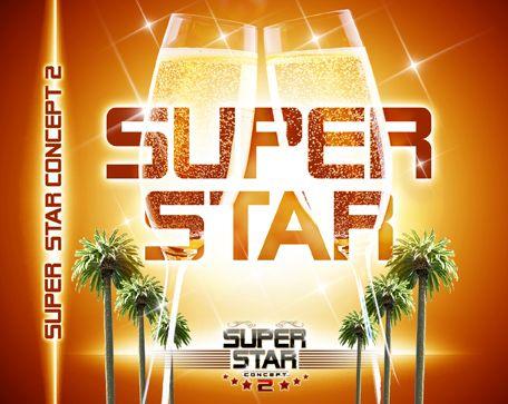 SUPER STAR CONCEPT 2