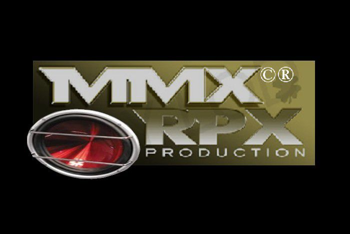 LOGO MMX & RPX PROD