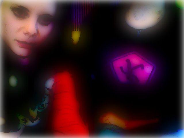 Livia & Moi & Le Chat!