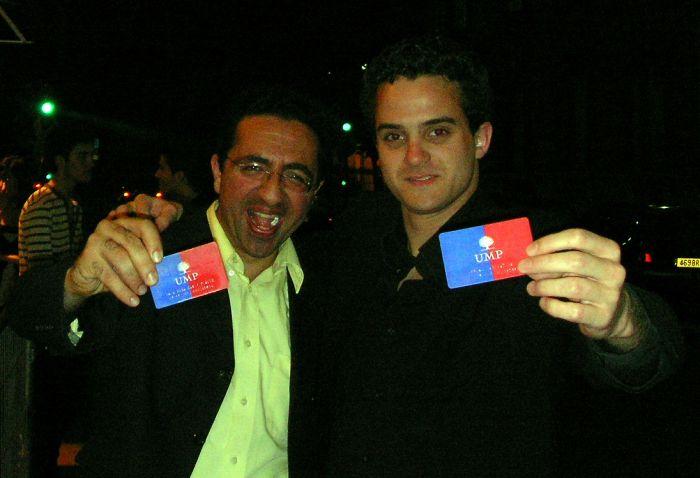Amir & Moi ; Soirée à l'étoile
