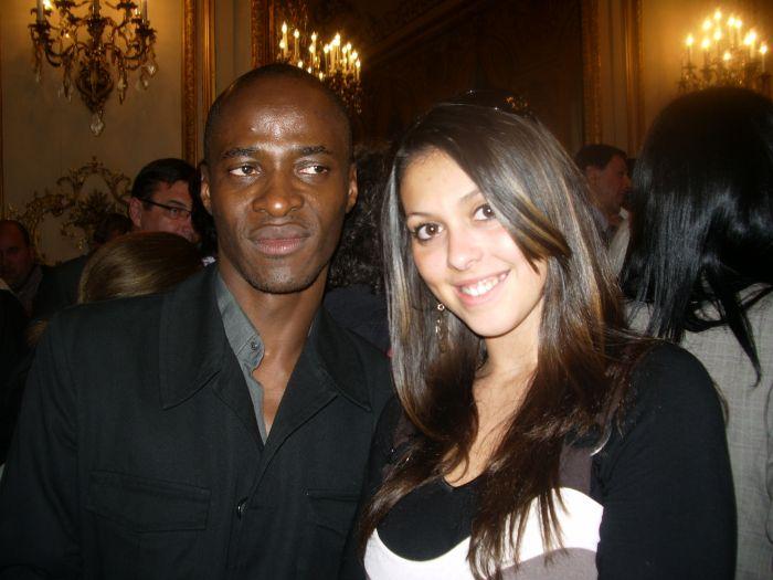 Sybille & Cyril Sebas
