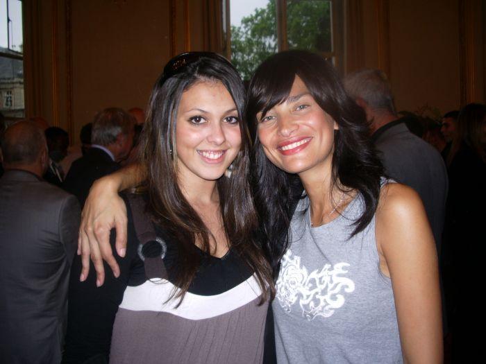 Sybille & Frédérique Bedos