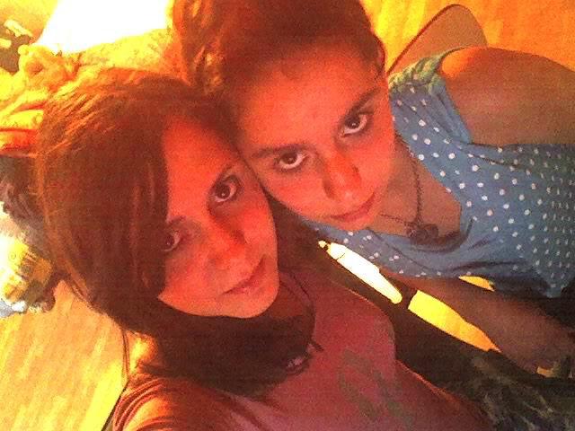 Sorellà & Me   [06.06.08]