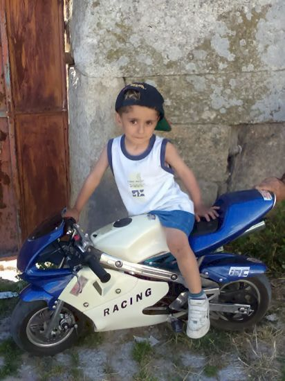 mon petit cousin