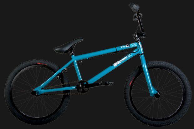 mon futur BMX