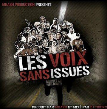 Les Voix Sans Issues