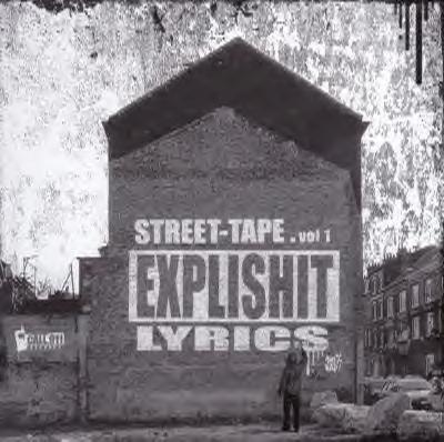 Explishit Lyrics