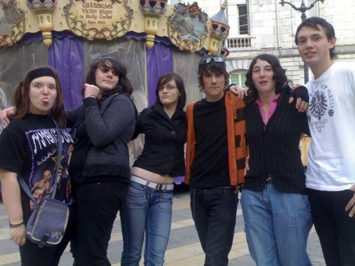 24 Mai 2008