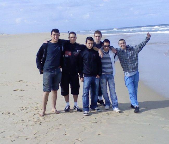 équipe 2007-2008