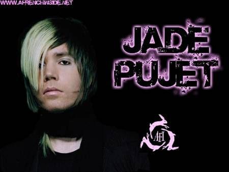 Jade- Pcq c LA raison pk je fais d'la gratte!