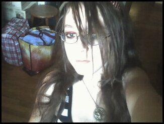 Angie- Parce que c'est moi!