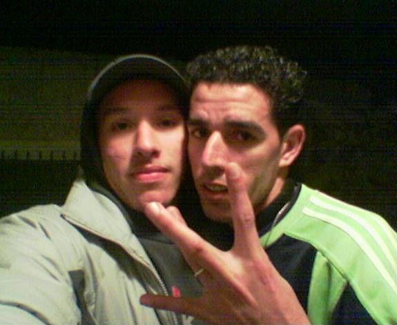 Kouz Youness & Mwa