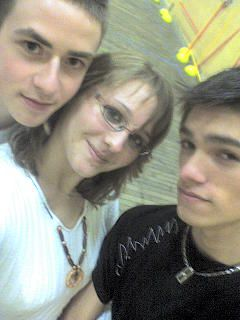 Sherii,, Chouchou && Moii