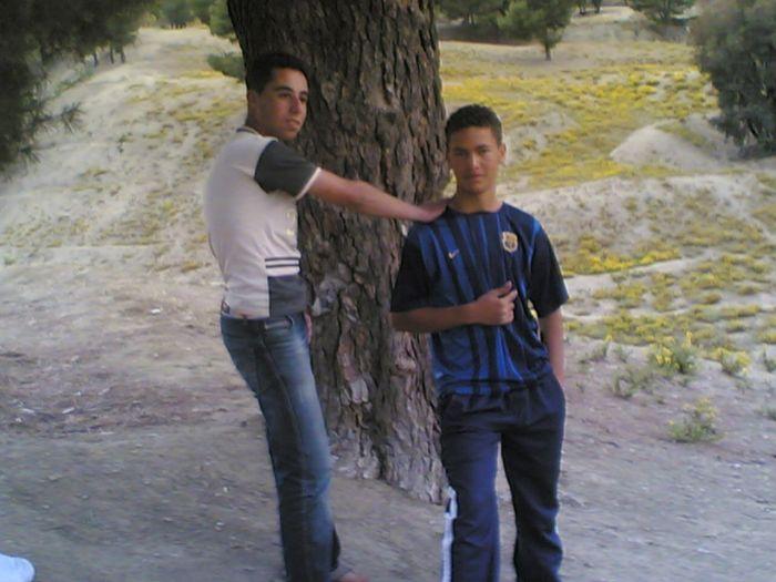 moi et fayssal