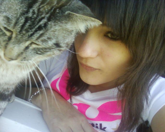 moi & mon chat