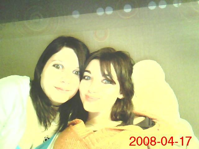 ma femmounette and mi