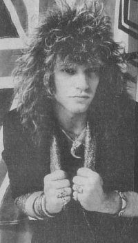 Jon Bon Jovi / Fantasme n°1 ! ^^
