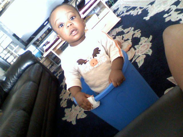 my bb