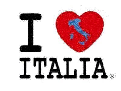 c'est un honneur de porté du sang italien =)