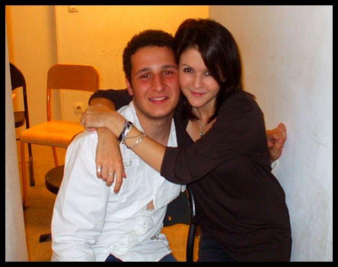 Matthieu & mOii