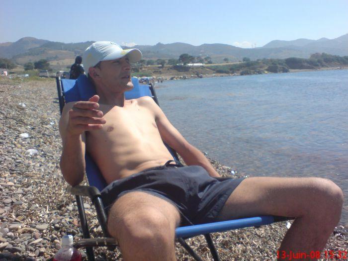 la plage hala