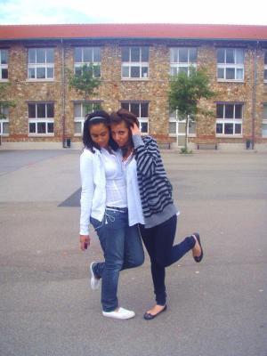 Maieywen & Nour <3