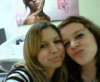 Marija et Moi on s'est connu depuis 3 ans!