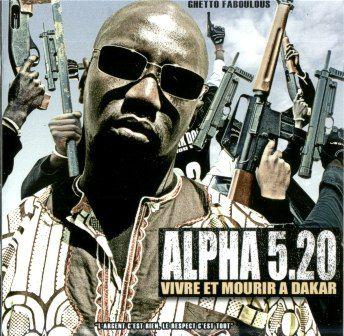 ALPHA 5.20 REPECT