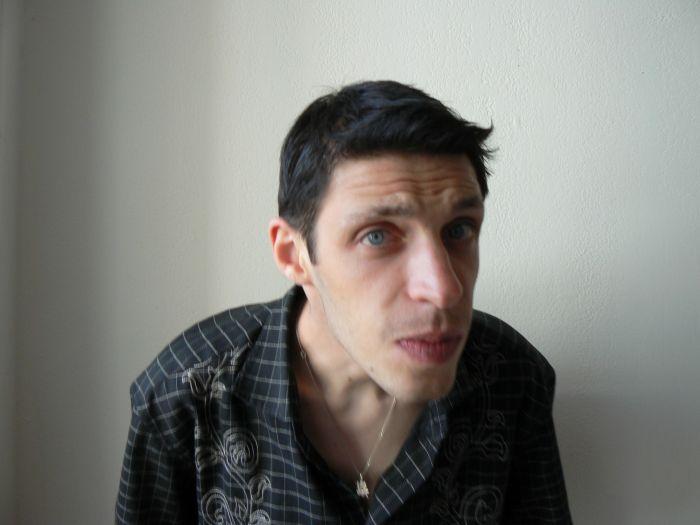 Moi en Juin 2008