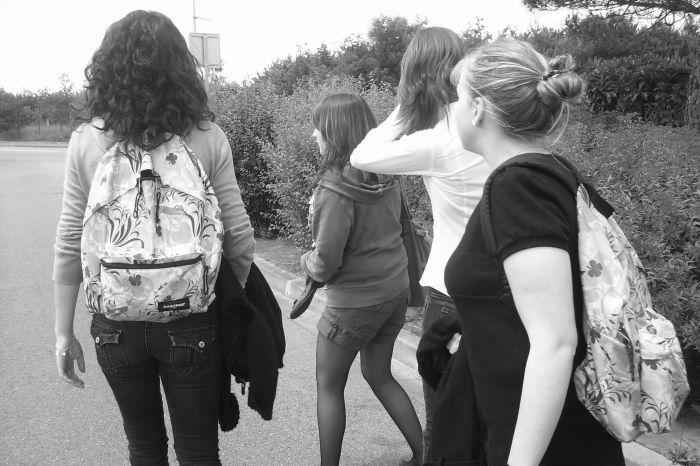 Chicas ( L )