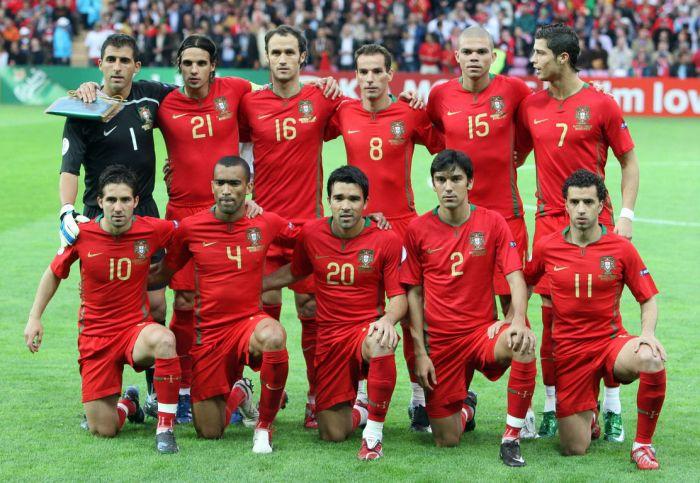 Portugal - Turquia