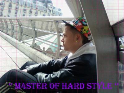 MASTER OF HARD STYLE !! iiiXX Déy !!