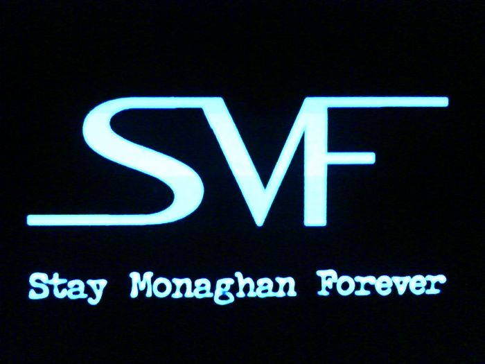 Stay Monaghan Forever