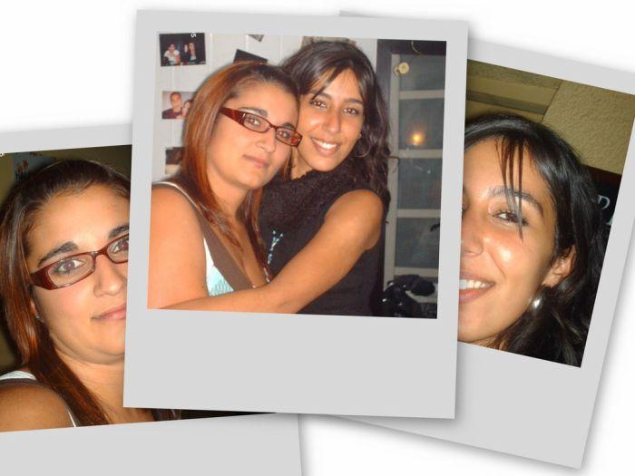 Sophia et moi