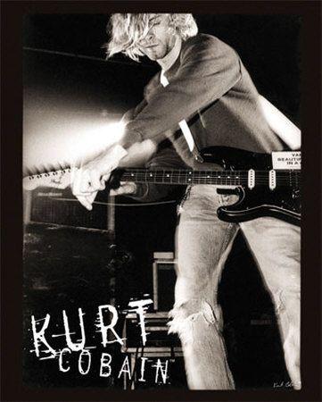 Kurt D.Cobain
