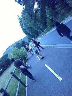 Skate sortie xD