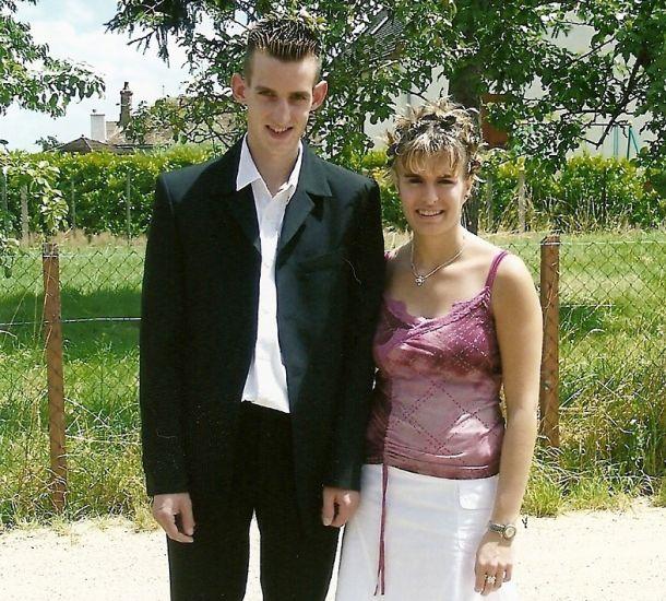 nous pour un mariage